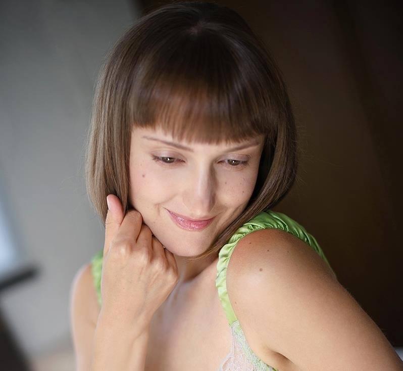 Ольга Коршакова